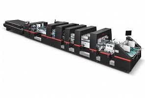 ZH-1400BFT-H UPGRADE AUTOMATIC CRASH LOCK BOTTOM TYPE FOLDER GLUER