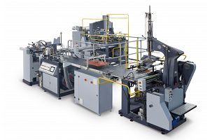 S600A AUTOMATIC RIGID BOX MAKER