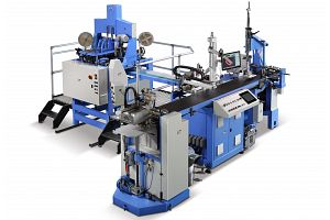 RB240 Automatic rigid box maker