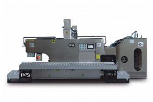 JB-1050A FULL AUTOMATIC STOP CYLINDER SCREEN PRESS