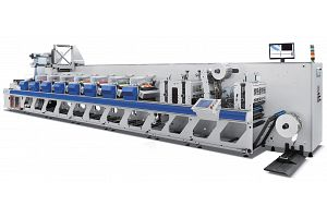 ZJR-330/450 FLEXO PRINTING MACHINE