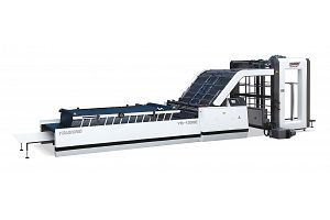 YB-1300E/1450E/1650E AUTOMATIC FULLY LAMINATING MACHINE