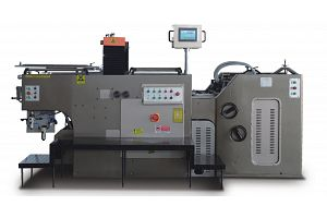 JB-720A/800A FULL AUTOMATIC STOP CYLINDER SCREEN PRESS