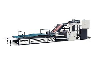 YB-1450G/1650G INTELLIGENT LAMINATING MACHINE