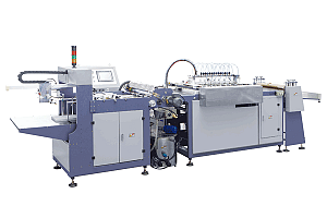 FD-AFM540S AUTOMATIC LINING MACHINE