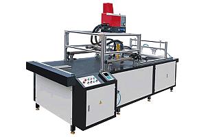 PZ1000 Puzzle box assembly machine