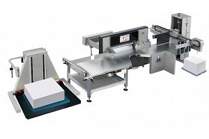 HPM-S HIGH AUTOMATIC CUTTING SYSTEM