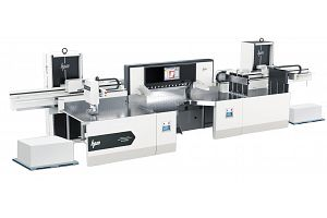 SQZK-I HIGH AUTOMATIC CUTTING SYSTEM